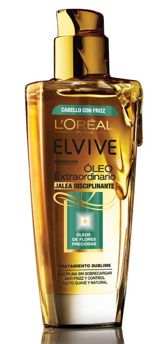 Elvive Óleo Jalea Disciplinante, $5.990, L'Oréal Paris