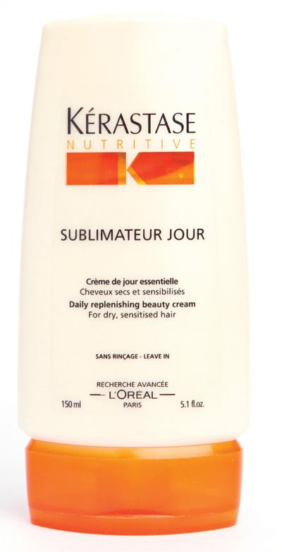 Crema Sublimateur Jour, $19.500, Kérastase