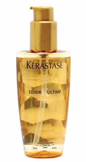 Elixir Ultime, $26.900, Kérastase