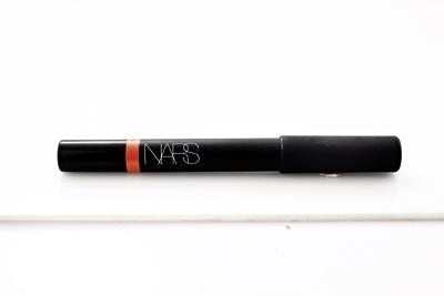 1. Velvet Gloss Lip Pencil, $17.500, Nars