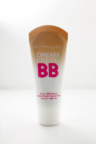 3. Dream Fresh BB, $3.990, Maybelline New York
