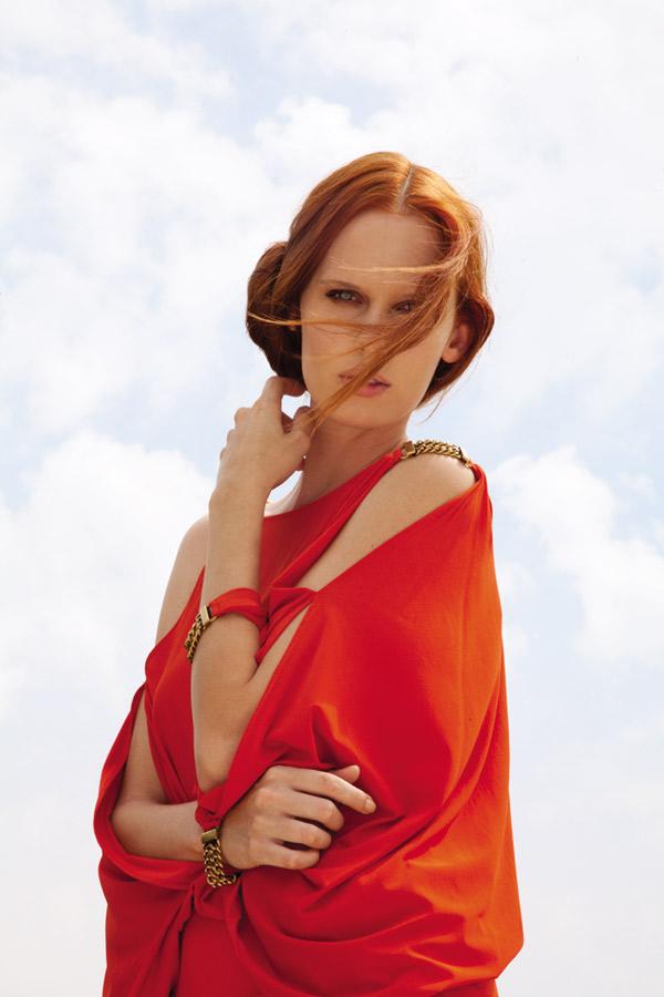 Vestido, $450.000, Sarika Rodrik