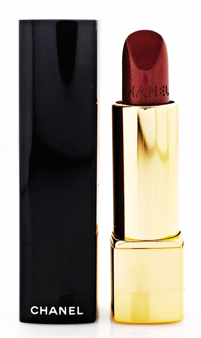 Rouge Allure, $24.700, Chanel