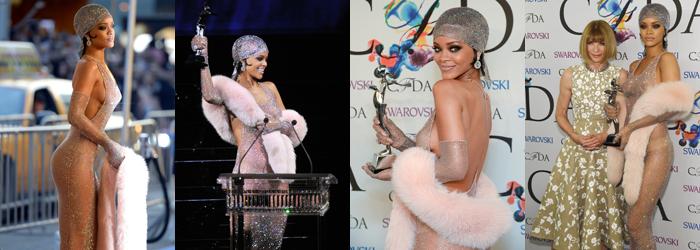 Collage-Rihanna