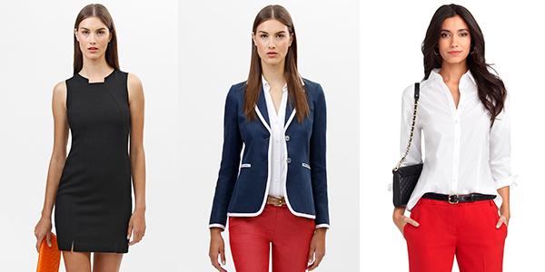 b6e3ec60ed30 Básicos del closet: Las 5 prendas que toda mujer debe tener