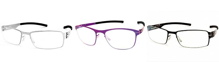 """Ralph Anderl: """"La moda está de moda, pero es pasajera; los anteojos no"""""""