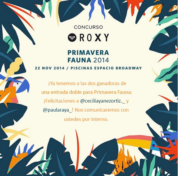 ROXY-FAUNA-GANADORAS