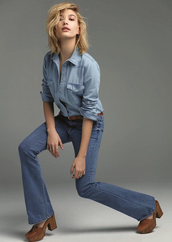 Modelo Jamie Flare