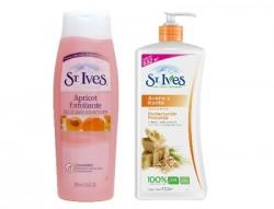 St. Ives destacado