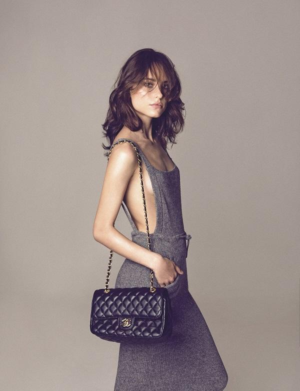 Vestido, $34.990, H&M