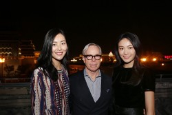Liu-Wen,-Tommy-Hilfiger-and-Shu-Pei-DESTACADO