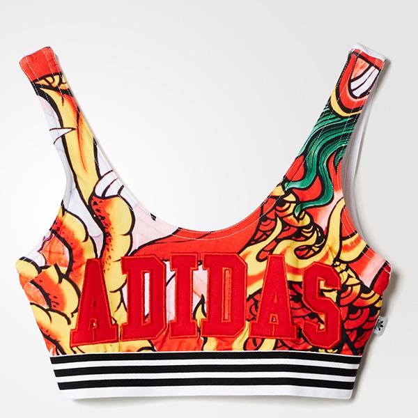Dragon Print - Rita Ora