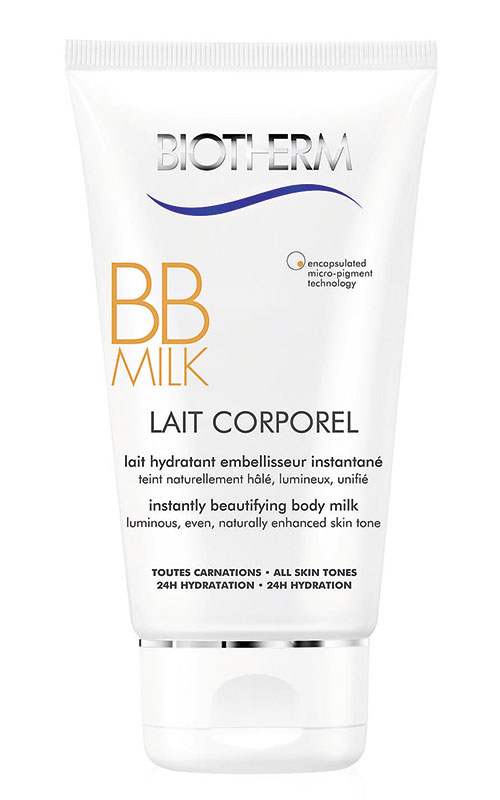 Biotherm, BB Milk, Lait Corporel, $16.990