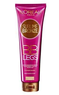 L'Oréal Paris, BB Legs, $5.990