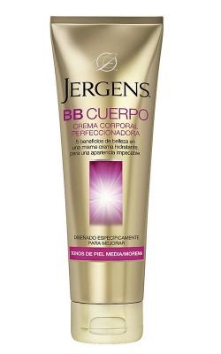 Jergens, BB Cuerpo, $6.990