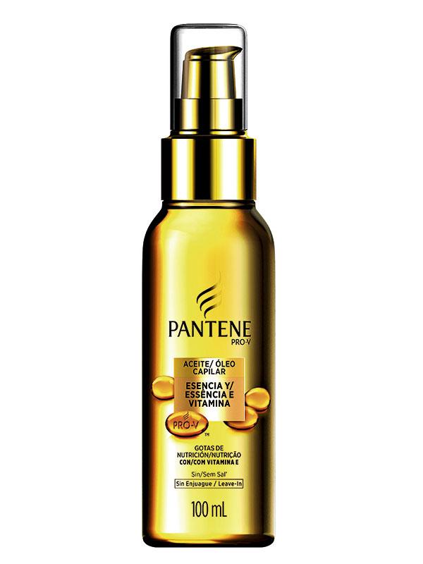 Pantene, Óleo Esencia y Vitamina, $5.990