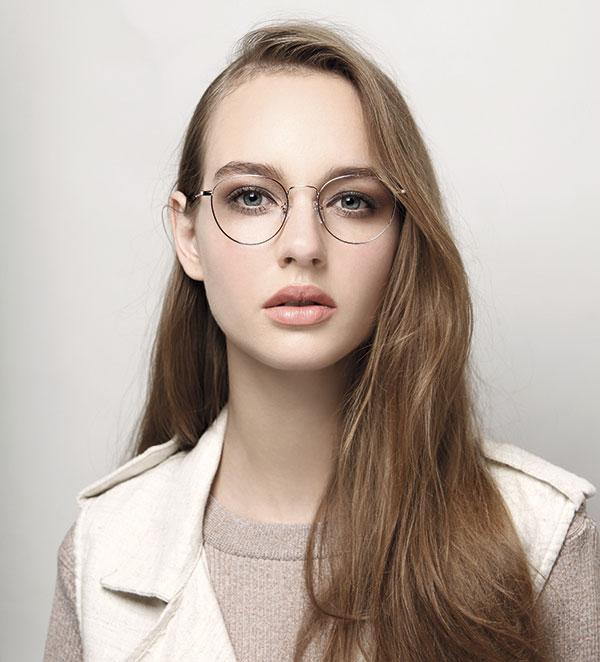 Maquillaje para anteojos: Para mirarte mejor