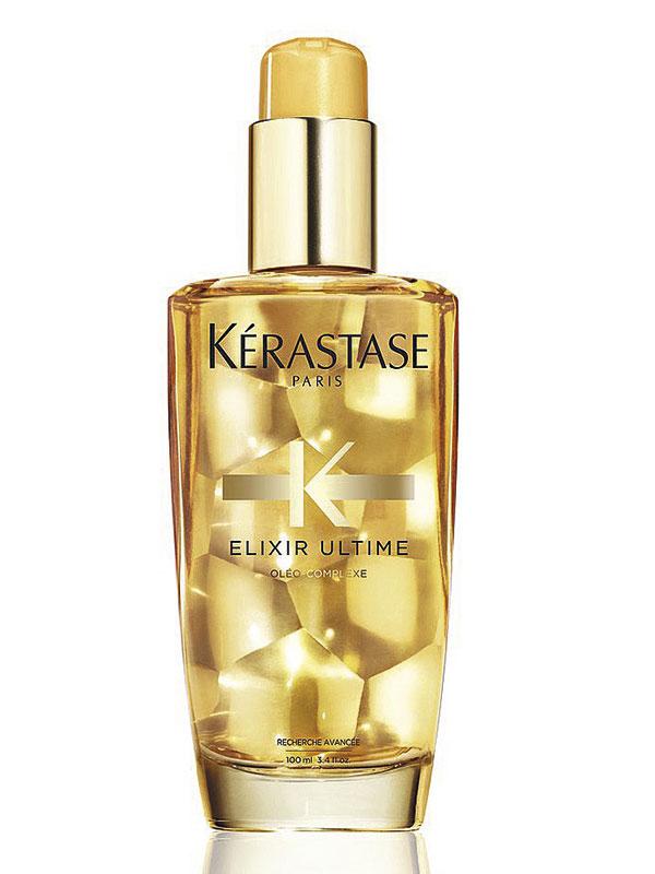 Kérastase, Elixir Ultime Original  para todo tipo de cabello, $32.990