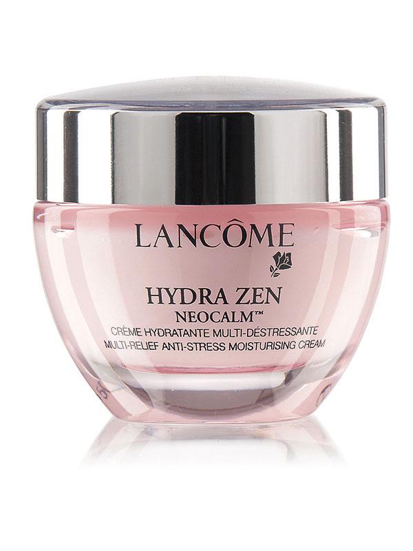 Lancôme, Crema Hidratante de Rostro Hydra Zen, $43.900