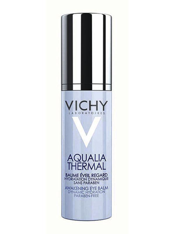Vichy, Contorno de Ojos Hidratante y Antibolsas Aqualia, $18.990