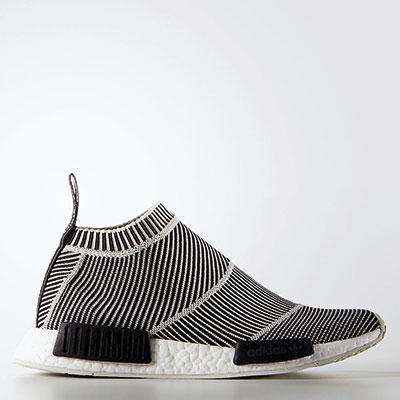 eab74b91 sock sneakers El modelo de adidas cuesta $110.990 y se agotó al tercer día  de haber llegado a Chile.