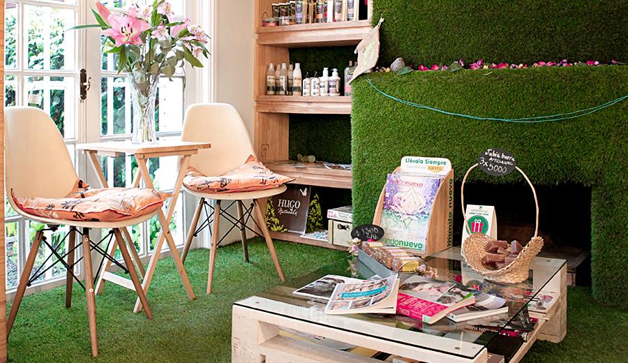 Belleza orgánica: peluquerías libres de químicos - Revista Mujer