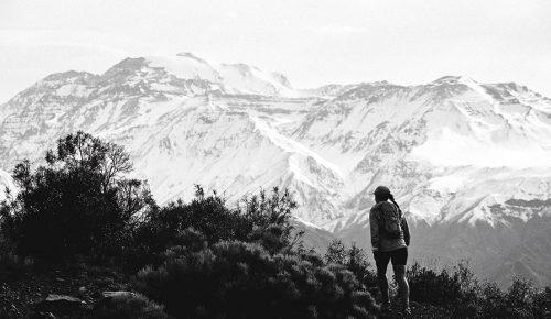 Se viene The North Face Endurance Challenge