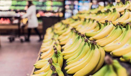 Compras en el supermercado, el primer paso para una alimentación saludable