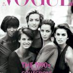 A los 17 años Cindy Crawford empezó a modelar. No paró más y su imagen se transformó en ícono.