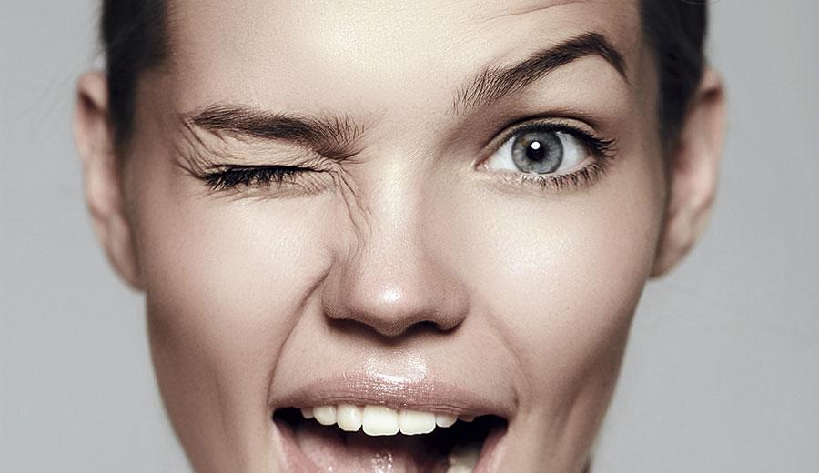 entrena tu rostro revista mujer