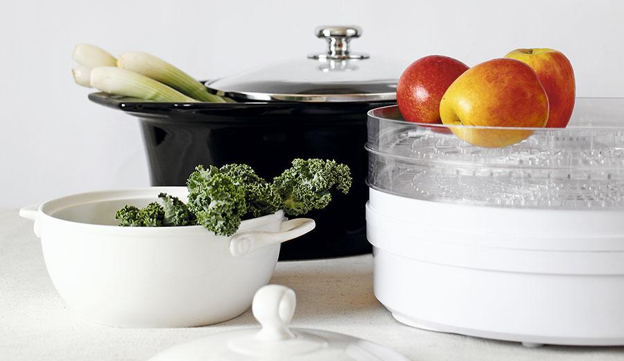 Cocinar al vapor salud y sabor for Cocinar vapor