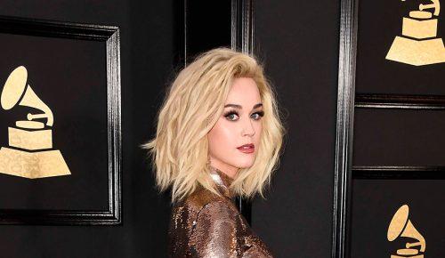 Katy Perry crea línea de maquillaje inspirada en sirenas