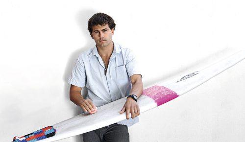 Arturo Irarrázaval