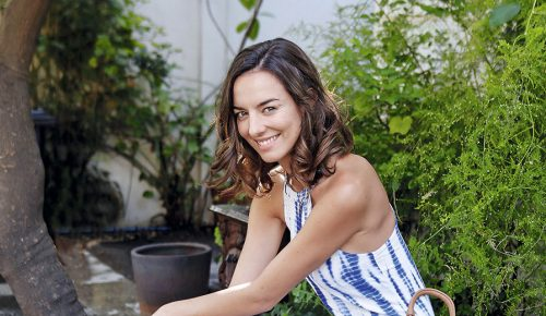 Super Cranberry: Beatriz Huber