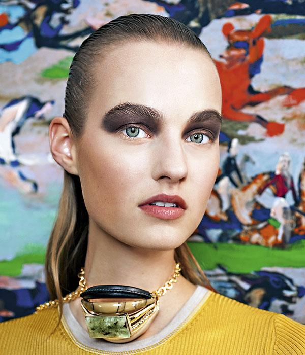b3ba0278f4 Quién es quién en el mundo del maquillaje - Revista Mujer