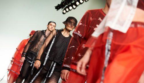La vanguardia de la Semana de la Moda en Londres