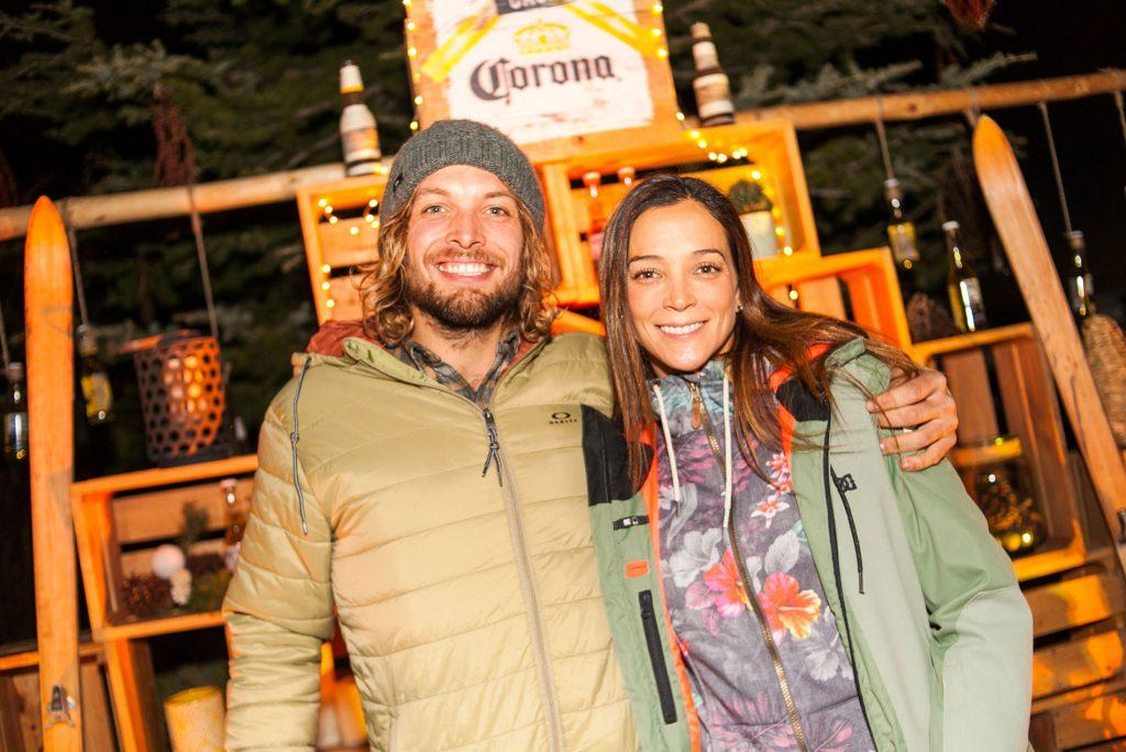 Juan Ignacio De Lage y Paula Villarroel