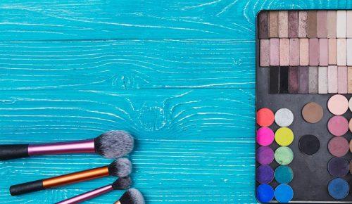 El mejor implemento para maquillarte es...