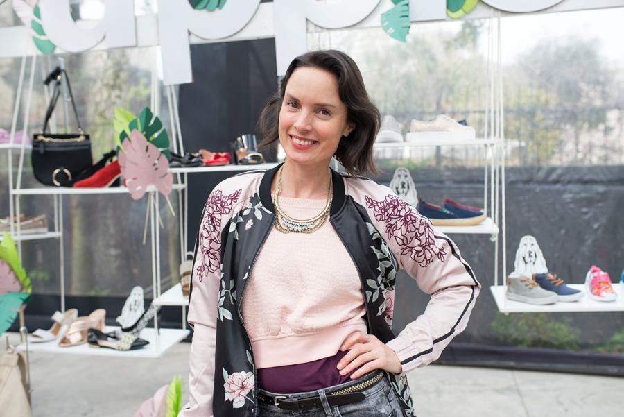 Ángela Prieto.