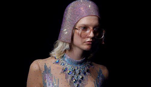 5 claves de la extravagancia glam de Gucci