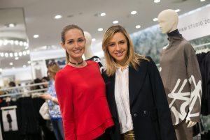Gabriela Dayagnoll y Vale Ortega