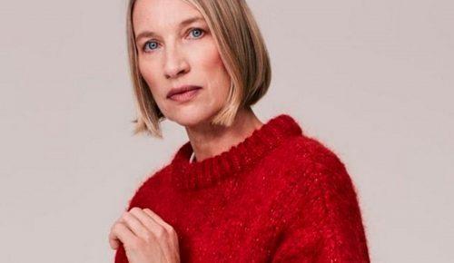 La moda está cambiando: ¡vivan las modelos mayores de 40 años!