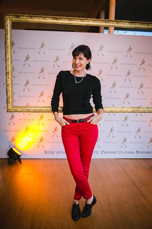 Ángela Prieto