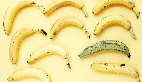 Cuando la fruta deja de ser saludable