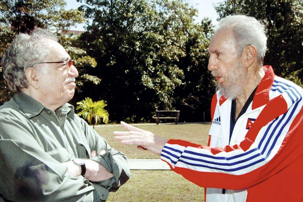A juicio de Montalva, los looks deportivos de los últimos años de Fidel Castro demostraban su poca lucidez mental.