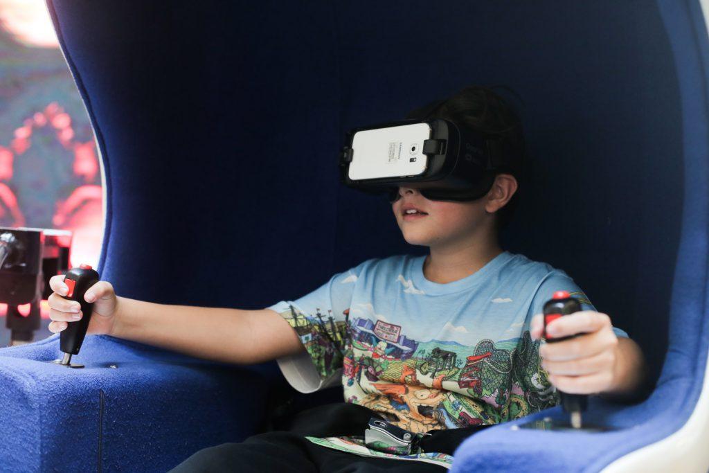 Realidad Virtual Navidad Costanera