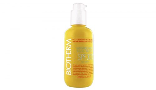 Waterlover Sun Milk SPF 30, Biotherm