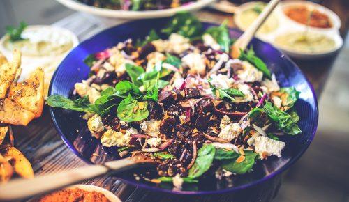 Las 3 mejores dietas para adelgazar según ranking de USA