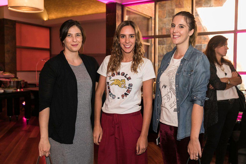 Florencia Gioia_Alejandra Villalobos y Andrea Hartung