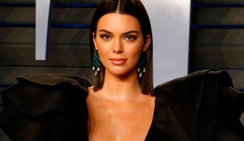 Resuelto el misterio: ya sabemos cuál es el nuevo proyecto de Kendall Jenner